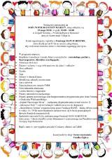 W Zespole Szkolno-Przedszkolnym w Granowie odbędzie się Dzień Marzeń! Dla dzieci przygotowano wiele atrakcji!