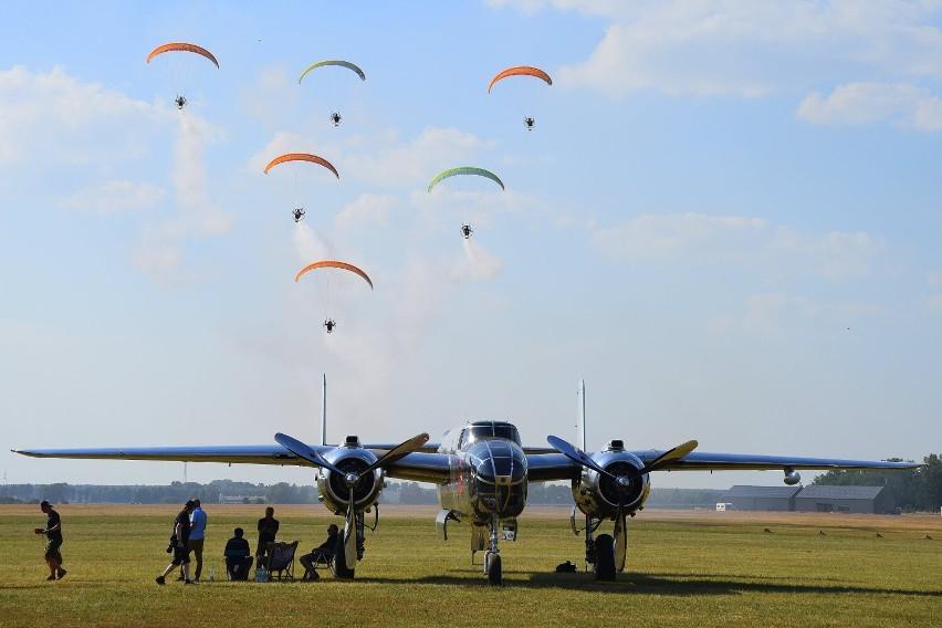 Antidotum Airshow Leszno - sobota 19 czerwca 2021