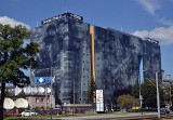 Hotel DoubleTree by Hilton w Łodzi otwarty! [ZDJĘCIA]