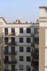 Dobry sąsiad podnosi cenę mieszkania