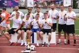 Otwarty Turniej Piłkarski o Puchar Burmistrza Miasta Jarosławia