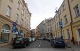 Ul. Jagiellońska w Rzeszowie zamknięta dla ruchu samochodego? Ale nie od 1 sierpnia