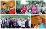 Majówka integracyjna śpiewających seniorów ze Zbąszynia, Nowego Tomyśla i Wytomyśla. Sękowo 28 maja 2019 [Zdjęcia]