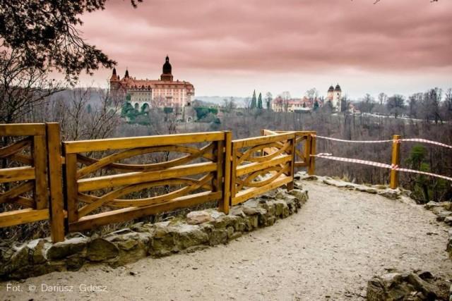 Gdzie na spacer w długi weekend. Propozycje z Wałbrzycha i okolic!