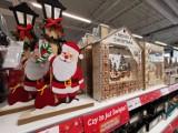 Czy to już święta? Mikołaje, choinki i bombki od września w sklepach Action