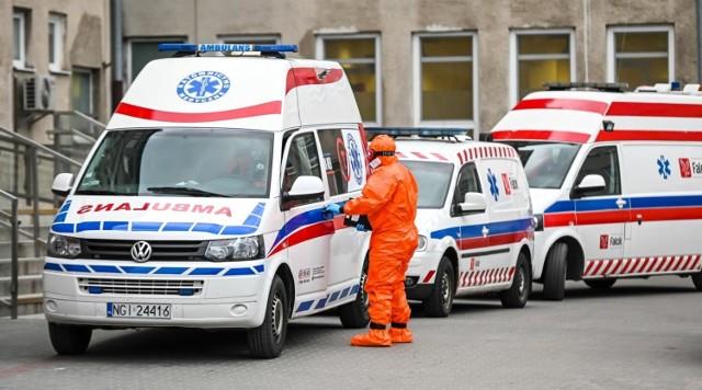 Koronawirus w Polsce i na świecie. Raport z 2 maja
