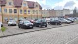 Miasto wyremontuje ostatni niezagospodarowany parking przy ulicy Mieszka I w Żarach