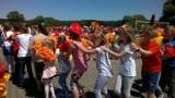 Stefanowo. Dzieci świętowały -  czerwiec 2016 [Zdjęcia]