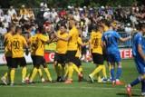 Wieczysta Kraków przywitała się z IV ligą. Niesamowity wynik meczu z Clepardią! ZDJĘCIA