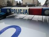Policjanci pleszewskiej drogówki eskortowali samochód z rodzącą kobietą