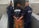 Ukradli pieniądze z myjni w Lipnicy. Policjanci zatrzymali włamywaczy z powiatu lęborskiego