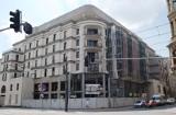 Trzy czterogwiazdkowe hotele w Łodzi