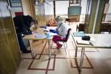 Egzamin ósmoklasisty 2020. Matematyka Odpowiedzi, Arkusze CKE. Zadania otwarte i zamknięte MATEMATYKA 22.06.2020 Czy są przecieki?