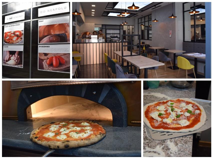 500 Stopni Nowa Pizzeria Neapolitańska W Białymstoku Tuż