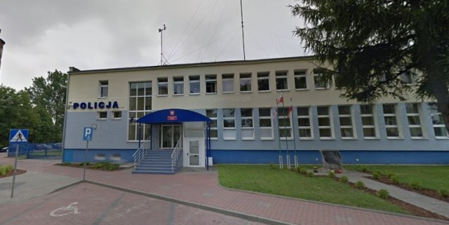Do gwałtu miało dojść na komendzie w Brodnicy.