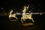Świąteczna karuzela stanęła na Bielanach. Zobaczcie zdjęcia! [FOTORELACJA]