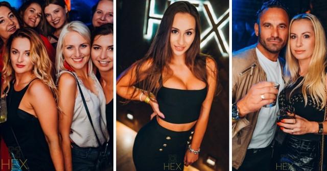Miniony weekend to kolejne imprezy na toruńskiej starówce, m.in. w HEX CLUBIE. Zobaczcie najnowszą fotorelację z jednego z najpopularniejszych klubów w mieście!