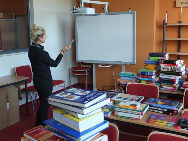 Biblioteka w Kokoszkach zostanie otwarta 1 września