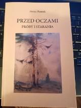 Ukazało się polskie tłumaczenie książki Heinza Piontka, wybitnego pisarza z Kluczborka