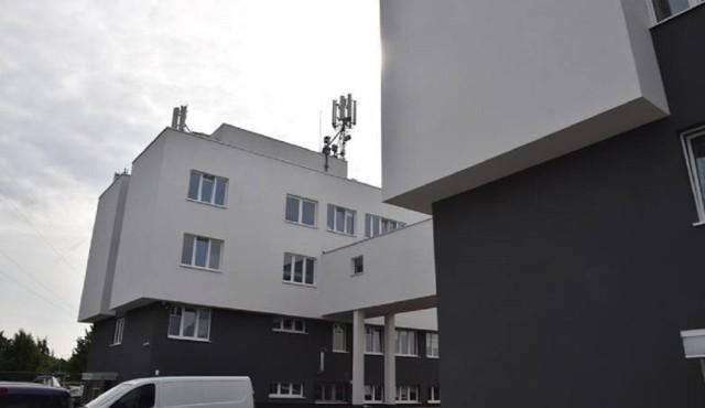 Zespół Edukacyjny nr 10 w Zielonej Górze. W jego skład wchodzi szkoła podstawowa i przedszkole