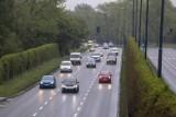 Tędy wjeżdża do Krakowa najwięcej samochodów. Które to drogi?