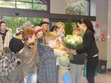 Galeria Zamkowa w tym roku będzie obchodzić 10. urodziny. Pamiętacie emocje związane z otwarciem pierwszej pleszewskiej galerii?