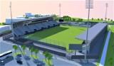 Nowy Sącz. Firma GRAND nie będzie budować nowego stadionu Sandecji. Została wykluczona z przetargu [ZDJĘCIA]