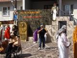 Lubliniec: piknik integracyjny z okazji Dnia Mieszkańca. Tematem przewodnim był starożytny Egipt [ZDJĘCIA]