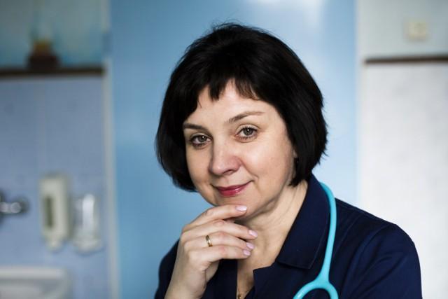 Dr Lidia Stopyra