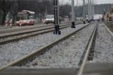 Ruch tramwajowy w Gdańsku z problemami. Zerwana trakcja na Hallera, awaria na Twardej