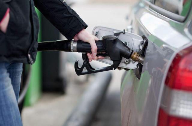Stacja paliw w Nałęczowie przestała działać