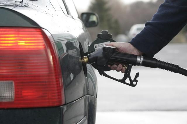 W naszym raporcie uwzględniliśmy stacje benzynowe w Gnieźnie. Sprawdziliśmy ceny paliw na wylocie z Gniezna i w centrum miasta. W naszym porównaniu zestawiliśmy zarówno duże koncerny paliwowe, jak i mniejsze bardziej lokalne stacje benzynowe. Sprawdźcie, gdzie w Gnieźnie tankuje się najtaniej, a gdzie paliwo jest najdroższe.  Zobacz też: Co się składa na cenę paliwa w Polsce?