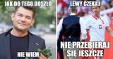 Polska wygrywa z San Marino 7:1. Stracony gol przez Biało-Czerwonych wywołał śmiech internautów - zobacz MEMY
