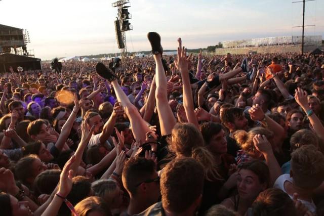 Open'er 2018. Nick Cave & The Bed Seeds i Arctic Monkeys kolejnymi gwiazdami!