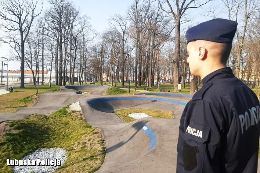 Wywiad z młodym policjantem, post. Sebastianem Popielarzem,...