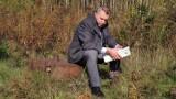 Walka o wodę w Sulejowie. Przekazanie studni przerwał... telefon z Nadleśnictwa
