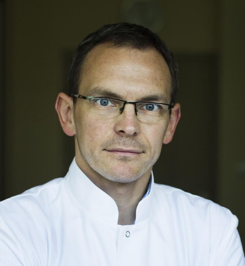 Prof. Piotr Wysocki: Bardzo wielu pacjentów straciło szansę...