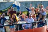 Obchody Święta Morza w Darłowie. Tłumy mieszkańców i turystów [zdjęcia]
