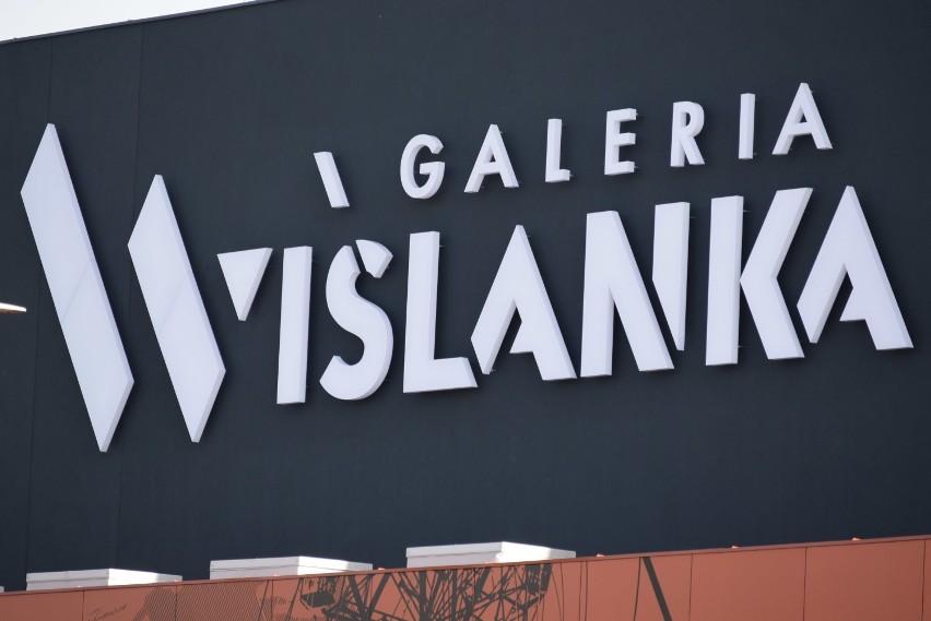 Galeria Wiślanka w Żorach otwarta! To centrum handlowe i...