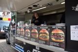 V Festiwal Smaków Food Trucków w Wejherowie. Mobilne kuchnie zagościły na placu Wejhera