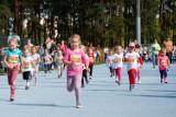 Kids Run w Bydgoszczy. Ścigali się najmłodsi miłośnicy sportu [zdjęcia]