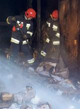 Tragiczne pożary w Chorzowie i Mysłowicach