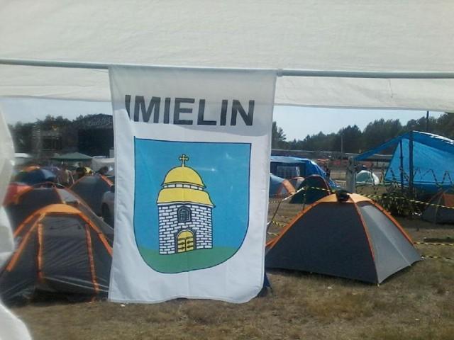 Woodstock 2014: Imielin i Lędziny