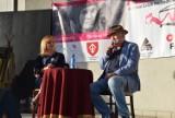 Niezwykły Festiwal Sztuk imienia Ludwika Paka w Jędrzejowie. Gościem spotkania był aktor Jan Nowicki (WIDEO, ZDJĘCIA)