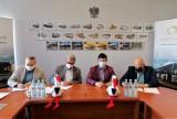 MPK w Częstochowie podpisało umowę z firmą Autosan na usprawnienie 24 autobusów hybrydowych