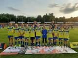 Młodzi piłkarze Stali Pleszew na podium turnieju Remas Cup 2021