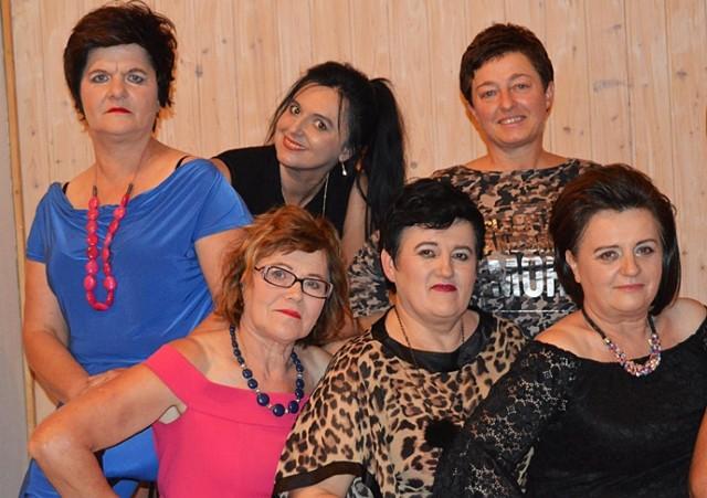 Pozytywne przemiany kobiet powiatu chełmskiego