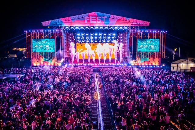 FEST FESTIVAL 2021 w Parku Śląskim w Chorzowie. Kto wystąpi? Sprawdź ceny biletów, program, informacje