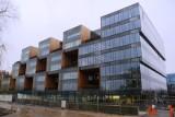Poznań: Pixel - nowy biurowiec Allegro gotowy! [ZDJĘCIA]