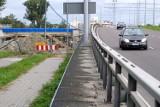 Dłużej będą budować drogi do dworca